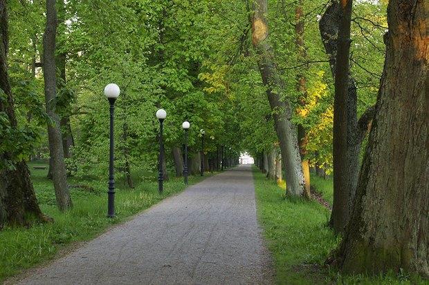 Три прогулочных маршрута поТаллину. Изображение № 22.