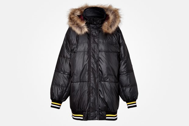 Cara x DKNY, 40 600 рублей. Изображение № 4.
