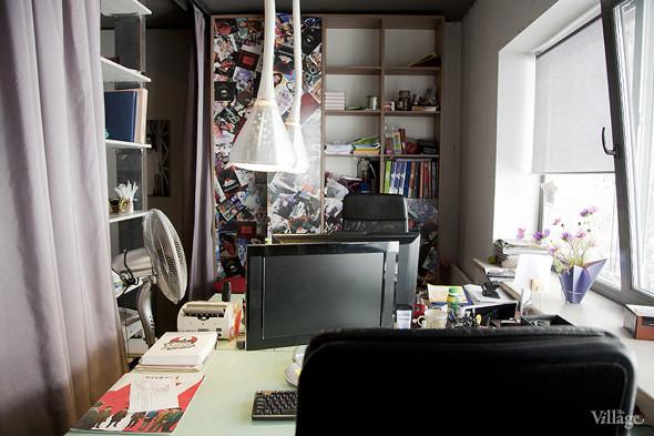Офис недели. Изображение № 11.