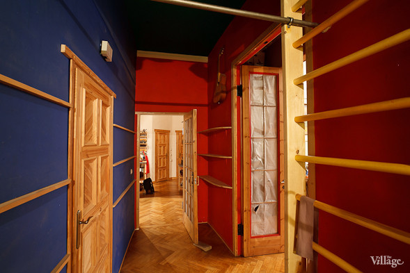 Квартира недели (Петербург). Изображение №14.