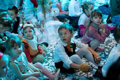 Каникулы в городе: Гид по детским новогодним событиям в Москве. Изображение № 41.