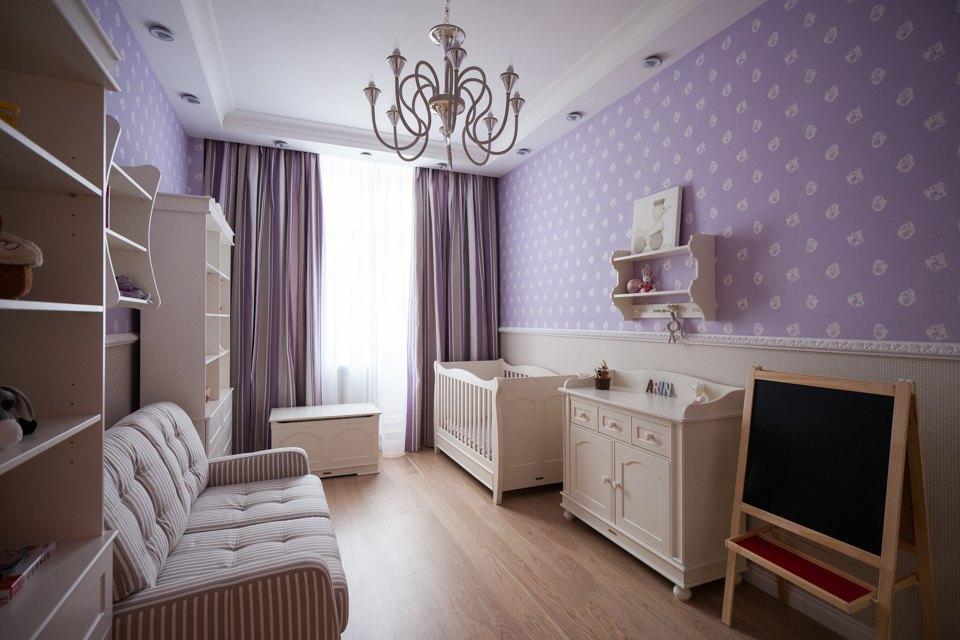 Квартира c минималистичным интерьером на Крестовском острове . Изображение № 17.