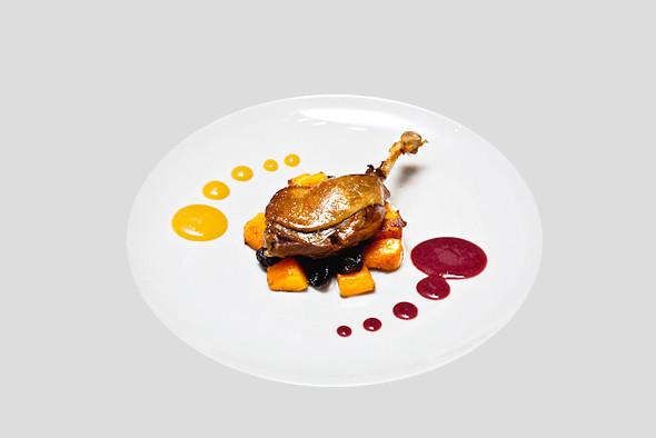 Осенний призыв: 10 тыквенных блюд. Изображение № 19.