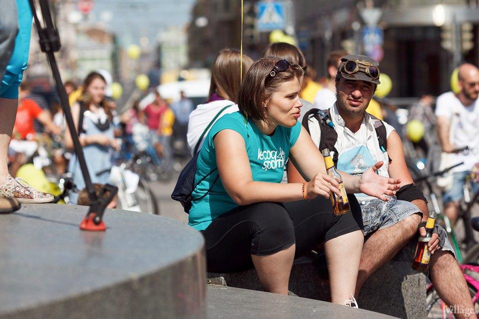 Люди в городе: Участники фестиваля «За велогород». Изображение № 2.