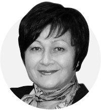 Назначение дня: Комитет по социальной защите возглавила Людмила Нещадим. Изображение № 1.