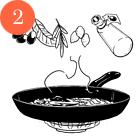 Рецепты шефов: «Голубь ин Сальми». Изображение № 5.