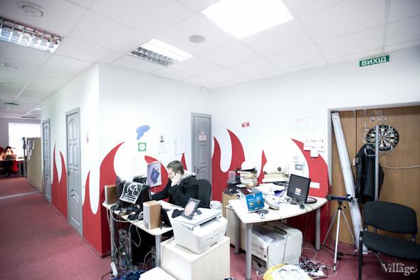 Офис недели (Киев): Tabasco. Изображение № 4.