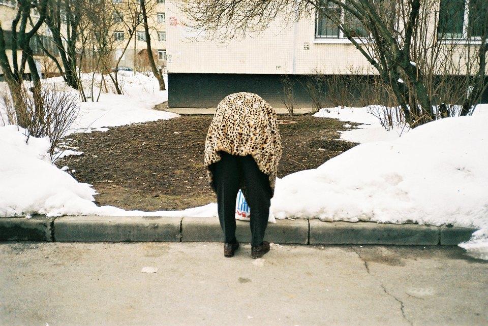На районе: Калининский глазами Татьяны Палыги. Изображение № 6.