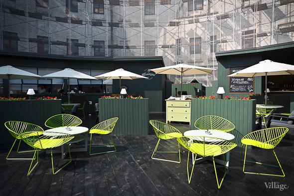 Новое место: кафе-бар «Голландия» (Петербург). Изображение № 7.
