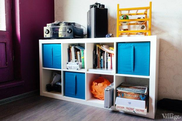 Эксперимент The Village: Сколько одинаковых вещей в современных квартирах. Изображение № 28.