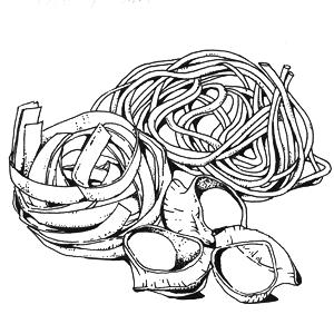 Термины и блюда итальянской кухни. Изображение № 1.