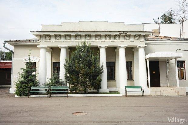 Новое место: Центр документального кино . Изображение № 25.