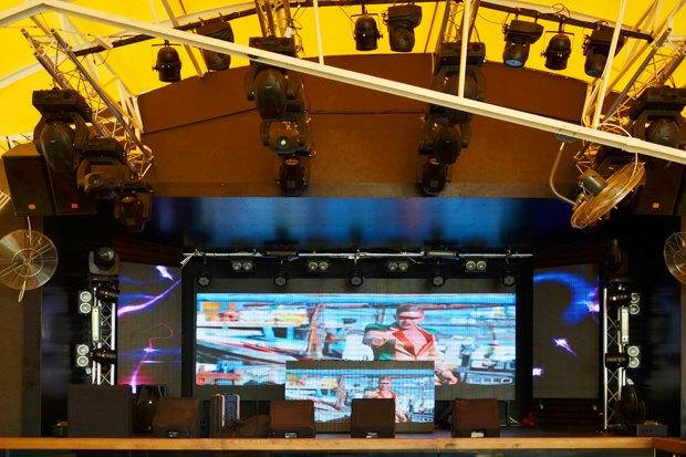 Новые места (Одесса): 5 ресторанов, баров и пляжных клубов. Зображення № 18.