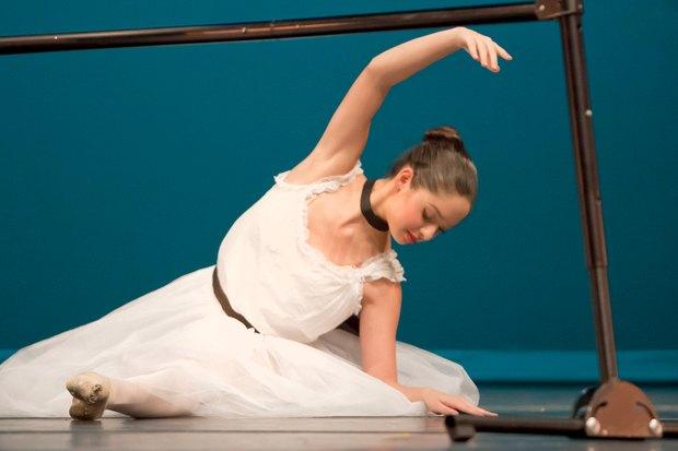 Этим вечером: Фестиваль авторских фильмов, лекция об управлении Россией и балетный гала-концерт. Изображение № 4.