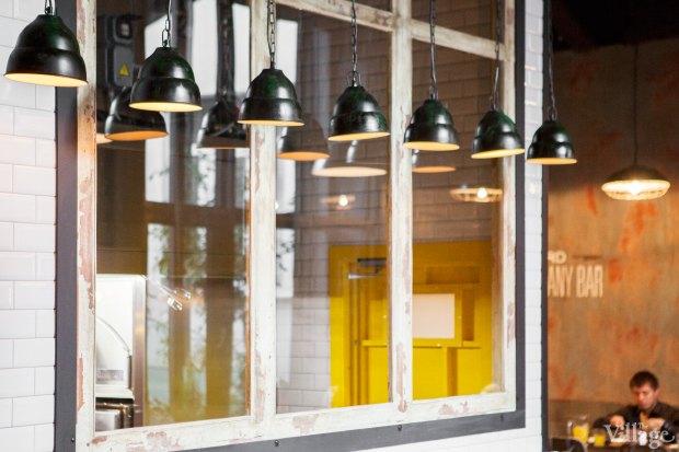 Новое место: Кафе «ФаниКабани». Изображение № 7.