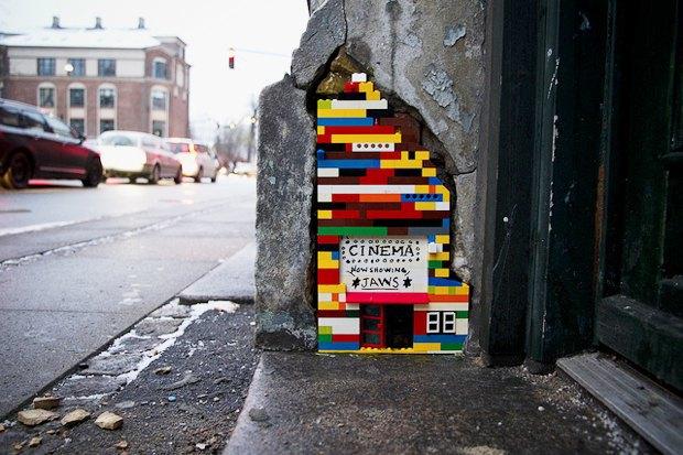 Главный архитектор Копенгагена о том, как поднять настроение горожанам. Изображение № 10.