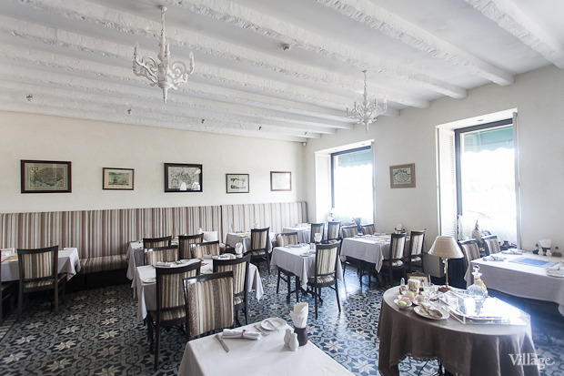 У моря погоды: Рестораны и бары на Крестовском. Изображение №72.
