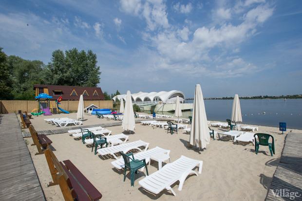 Прохладное место: 5 пляжей в Киеве. Зображення № 146.