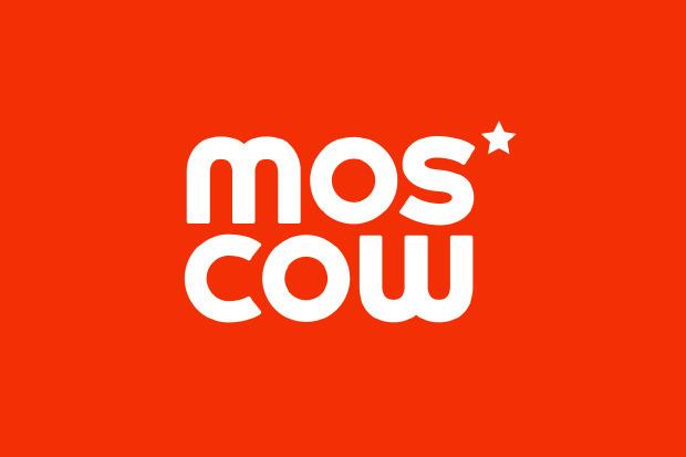 Дизайн-студия Smart Heart предложила бренд Москвы. Изображение № 1.
