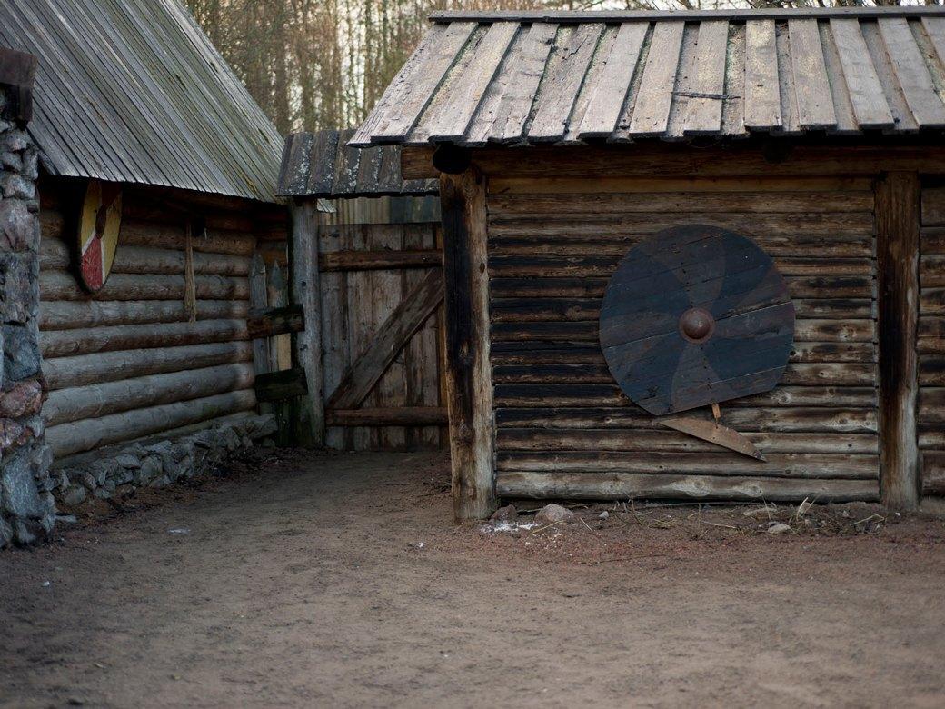 «Такая военная демократия»: Как живут искем сражаются викинги под Выборгом. Изображение № 3.