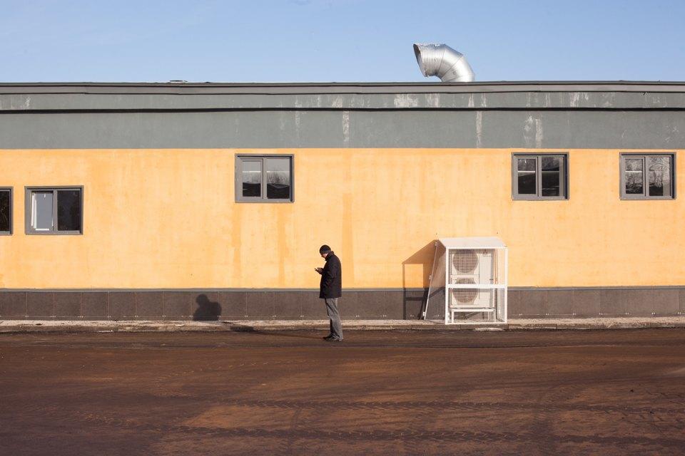 Без клетки: Как устроен единый миграционный центр вНовойМоскве . Изображение № 31.