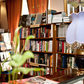 Книжный мир: Детские книжные магазины. Изображение № 12.