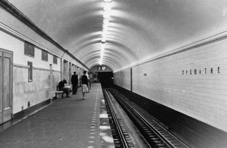 Киевскому метро исполнилось 52 года. Зображення № 6.