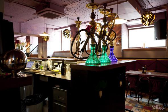 Московский бар Global Point —Barry Bar. Изображение № 25.