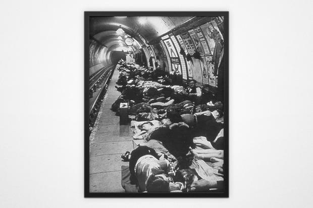 В Киеве открывается фотовыставка Билла Брандта . Зображення № 2.