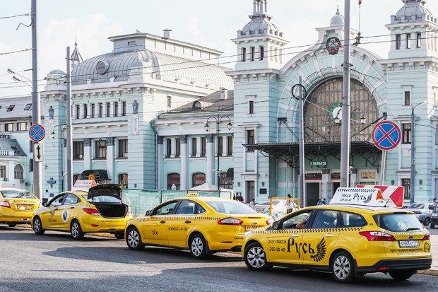 Как «Яндекс» изменил рынок такси в Москве. Изображение № 4.