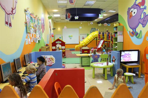 Детские курсы, кружки, клубы в Химках: адреса и