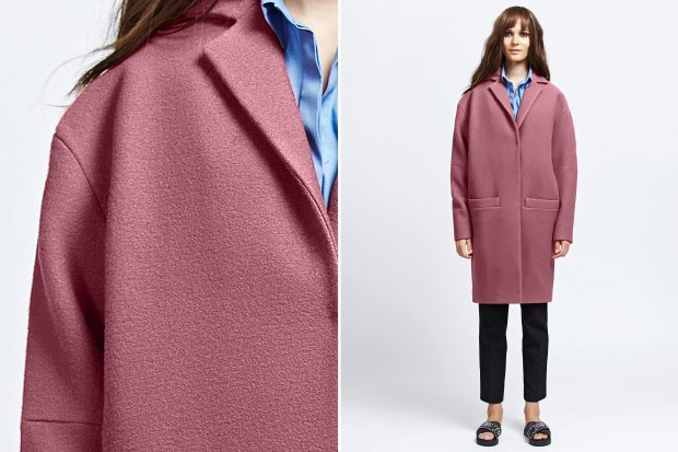 Где купить женское пальто: 9вариантов от 3500 до 15500рублей. Изображение № 9.