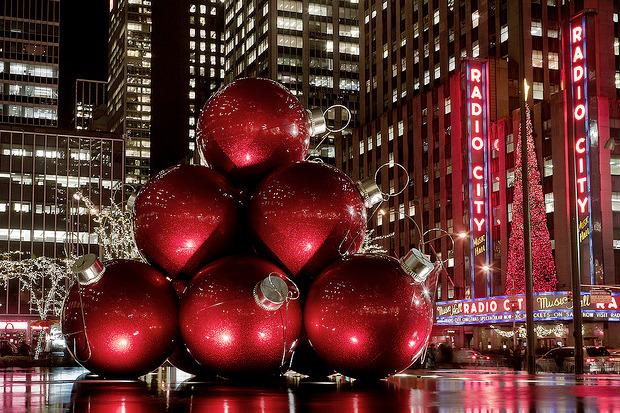 Дневник города: Зима в Нью-Йорке. Изображение № 2.