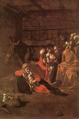 В Пушкинском музее открылась выставка Караваджо. Изображение № 13.
