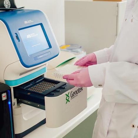 Анализируй это: Генетические тесты как подарок. Изображение № 8.
