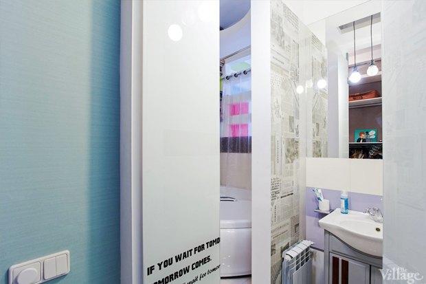 Гид The Village: Как обустроить ванную комнату. Изображение № 6.