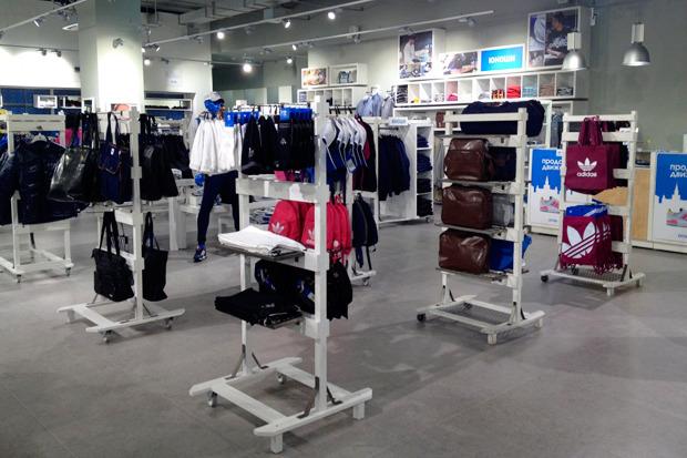 Новости магазинов: ЦУМ, «Цветной», Bosco Pi, Podium Market, Converse, adidas Originals, Zara . Изображение №14.