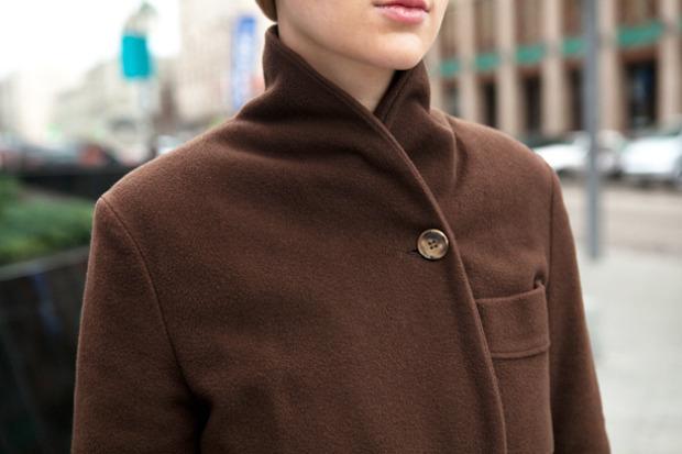 Внешний вид: Соня Тарасова, филолог. Изображение № 3.