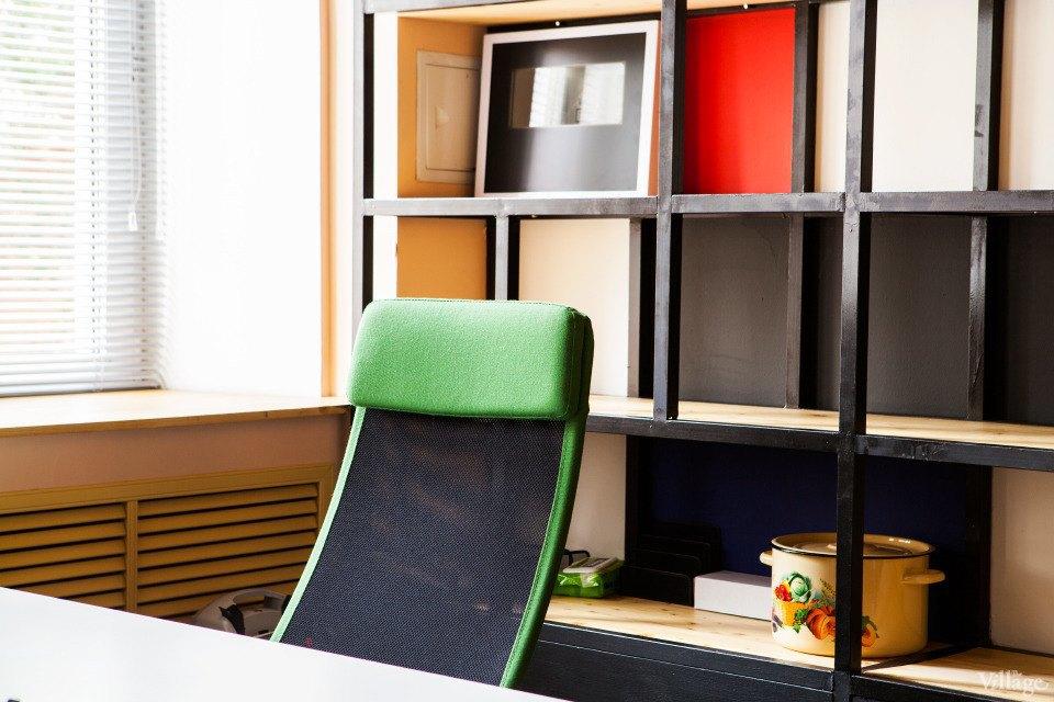 Офис недели (Москва): Radugadesign. Изображение № 9.