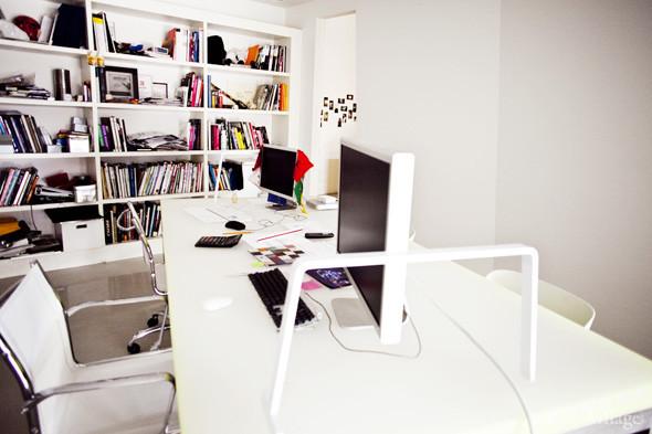 Офис недели (Москва): Nefaresearch. Изображение № 33.