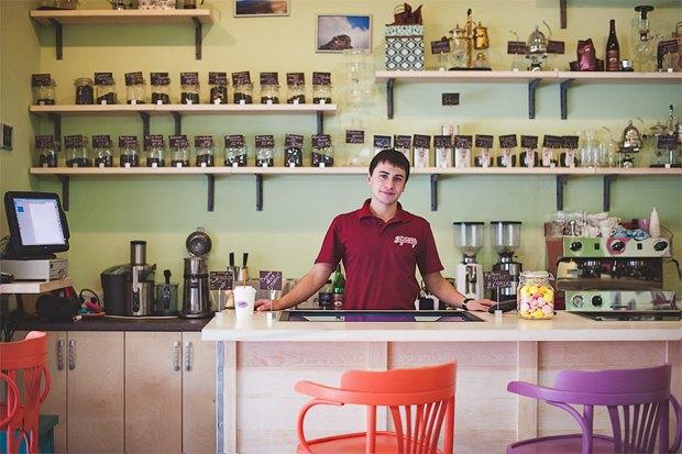 Новости ресторанов: 4 новых заведения, акции и обновления меню. Зображення № 10.