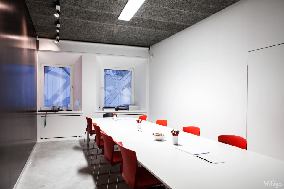 Офис недели (Москва): UNKproject. Изображение №31.