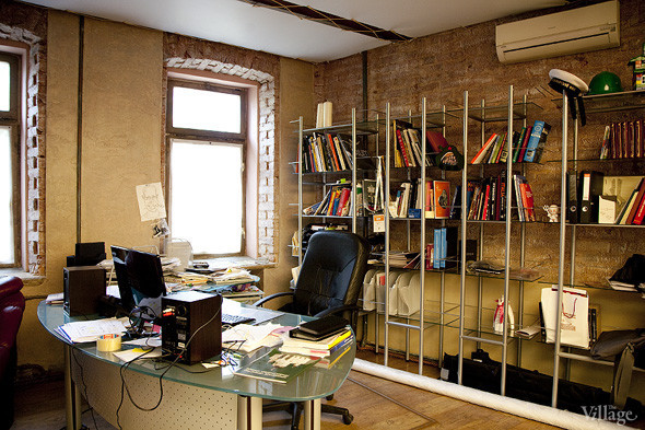 Офис недели (Москва): Sybarite Group. Изображение № 2.