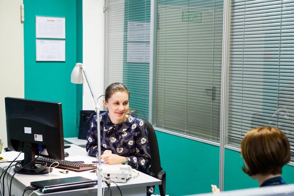 Офис недели (Москва): «АДВ». Изображение № 68.