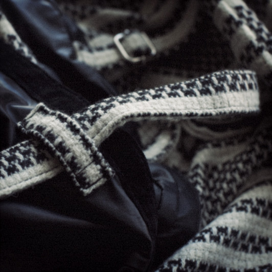 Вещи недели: 11 рюкзаков из новых коллекций. Изображение № 10.