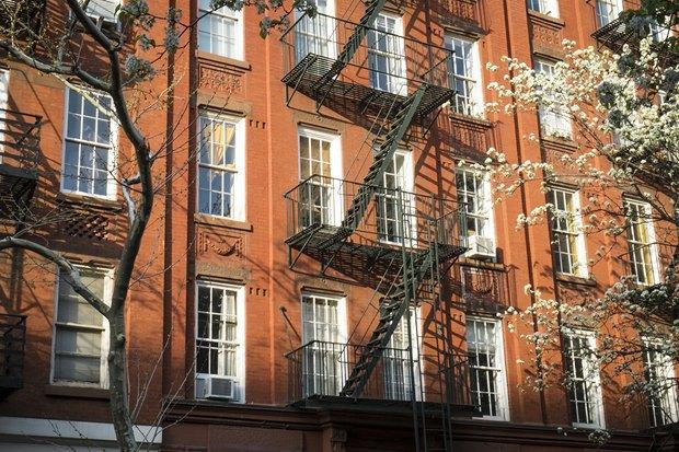 Американская история ужасов: Дмитрий Мироненко об аренде жилья в Нью-Йорке. Изображение № 4.