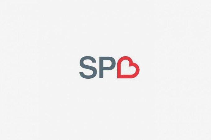 логотип петербург: