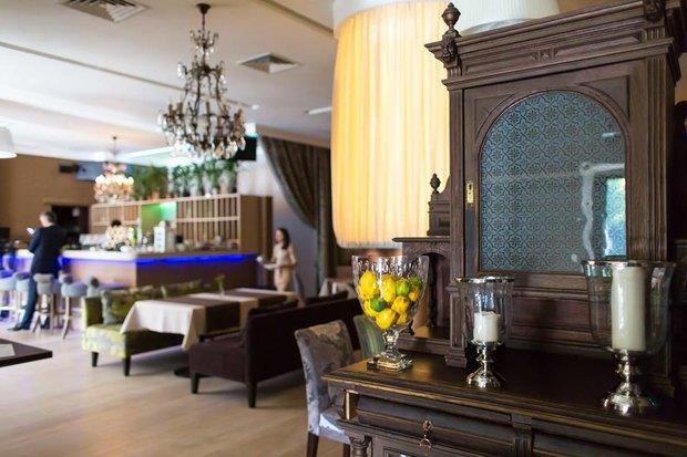 В Москве открылся ресторан O`Jules . Изображение № 1.