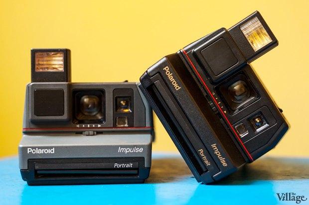 На полках: Магазин винтажных фотокамер Fotovramke. Зображення № 14.