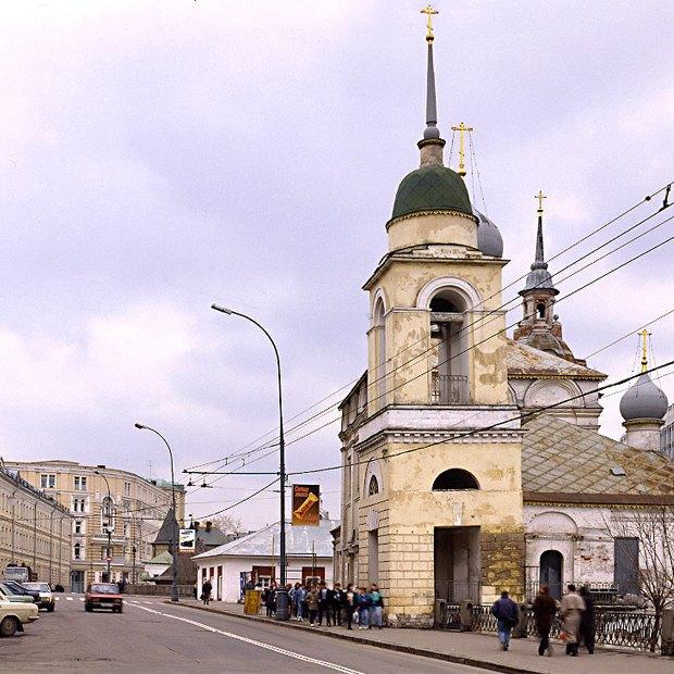 Камера наблюдения: Москва глазами Александра Викторова. Изображение № 16.